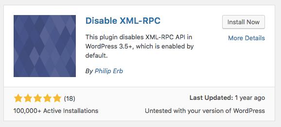 ওয়ার্ডপ্রেসে XMLrpc.php কী এবং আপনার এটি কেন অক্ষম করা উচিত